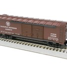 Lionel 6-15889 PRR Double Door Boxcar