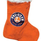 Lionel 9-33023 Lionel Christmas Stocking