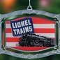 Lionel 9-22012 Lionel Art Collection Ornament Keepsake