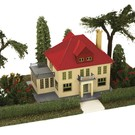 Lionel by MTH 11-90072 No.911 Country Estate w/No. 191 Villa
