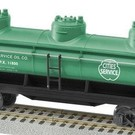 Lionel 6-48438 Cities Services Three-Dome Tank Car