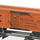 Lionel 6-48393 Keystone Camera Boxcar, AF