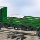Lionel 6-48732 Union Pacific Boom Car
