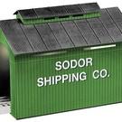 Lionel 6-37989 Sodor Train Shed