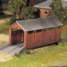 Bachmann 45992 Covered Bridge, Bachmann Plasticville