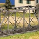 Bachmann 45975 Trestle Bridge, Bachmann Plasticville