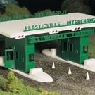 Bachmann 45601 Turnpike Interchange, Bachmann Plasticville