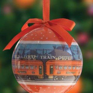 Lionel 9-21011 Lionel Pre-war Ornament Gift Box, 14Pcs