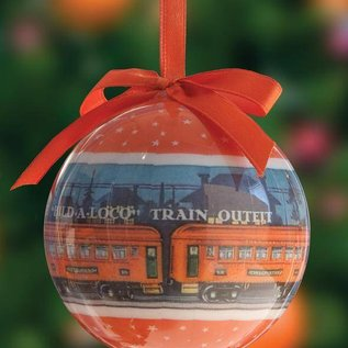 Lionel 9-21011 Lionel Pre-war Ornament Gift Box