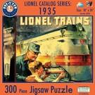 Lionel 9-32013 Lionel Catalog Series Puzzle 1935 (300 pcs)