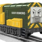 Lionel 6-81332 Iron Bery Diesel w/Remote, Thomas & Friends