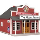 MTH 30-90436 The Model Train Country Store