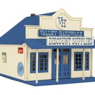 MTH 30-90299 Valley Hardware Country Store