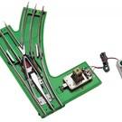 "Lionel by MTH 11-99044 Std. Gauge Switch - Right Hand 42"" Diam."