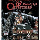 TM Videos Toy Trains & Christmas, Parts 1, 2, 3 DVD