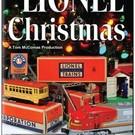 TM Videos A Lionel Christmas, Part 1, DVD