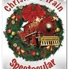 TM Videos Christmas Train Spectacular, DVD
