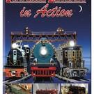 TM Videos Tinplate Legends in Action 1, DVD