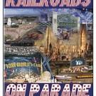 TM Videos Railroads on Parade, DVD