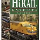 TM Videos Hi-Rail Layouts, Part 3, DVD
