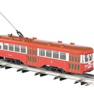 Williams by Bachmann 23902 Chicago Surface Lines - Peter Witt Streetcar