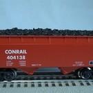 RMT RMT-COAL052 Conrail 2-Bay Hopper