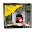 Woodland Scenics C1266 Concrete Single Tunnel Portal