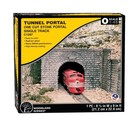 Woodland Scenics 1267 Portal Cut Stone Single