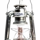 Lionel 9-41025 Lionel Silver Lantern