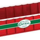 Lionel 6-37197 North Pole Central Girder Bridge