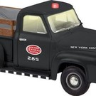 Lionel 6-39537 New York Central Inspection Truck