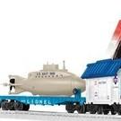 Lionel 6-38353 Alco U.S. Navy Freight Set
