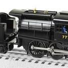 Lionel 6-82414 CNJ 4-6-0 Camelback #777 LionChief Plus
