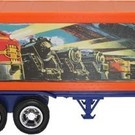 TMT-18011 Lionel Box Trailer Toy Truck