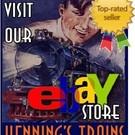 Henning's Ebay Store
