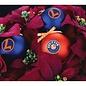 Lionel 9-22041 Lionel 6-Pack Shatterproof Logo Ornament