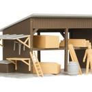 Lionel 6-81629 Lumber Shed Kit