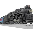 Lionel 6-30218 The Polar Express Set w/LionChief Remote and RailSounds RC