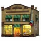 Woodland Scenics 5853 Dugan's Paint Store
