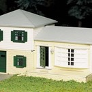 Bachmann 45607 Split Level House, Bachmann Plasticville