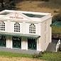 Bachmann 45976 Union Station, Bachmann Plasticville