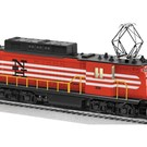 Lionel 6-82177 New Haven LionChief Plus E33 Rectifier Electric Locomotive #306