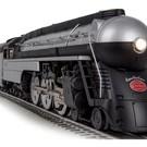 Lionel 6-82534 NYC LEGACY J3a Hudson 4-6-4 Steam Locomotive #5429