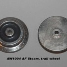 Model Engineering Works AW1004 Rear Truck Wheel