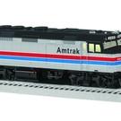 Lionel 6-82453 Amtrak #200 Ph II Livery F40PH