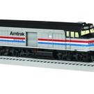 Lionel 6-82457 Amtrak Cabbage #90218 Ph III F40PH