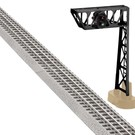 Lionel 6-83173 Single Signal Bridge