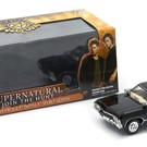 86441 1967 Chevrolet Impala Sedan, Black