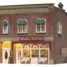 Woodland Scenics 5855 Emilio's Italian Restaurant