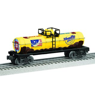 Lionel 6-83190 Moon Pie Tank Car